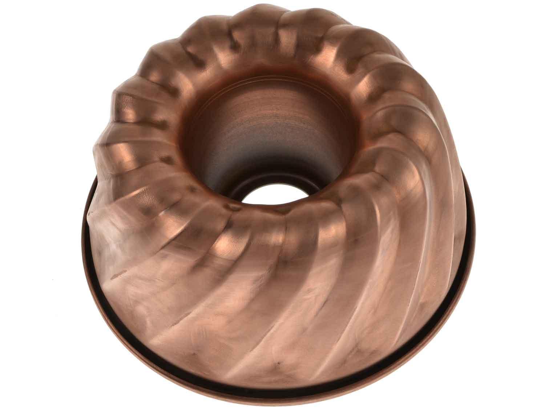 Kupfermanufaktur Gugelhupf-Backform 18 cm